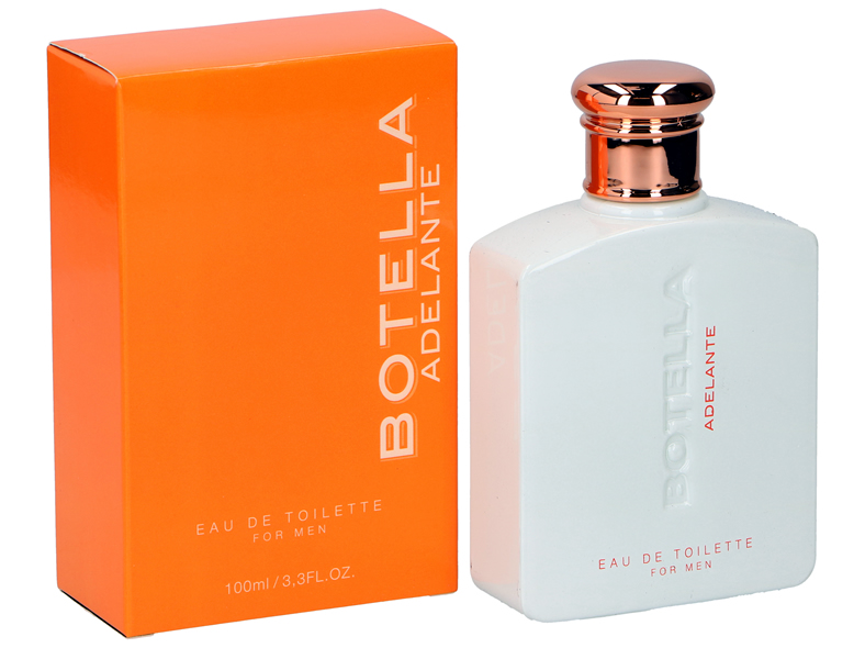 Parfüm Eau de Toilette Botella Men EDT